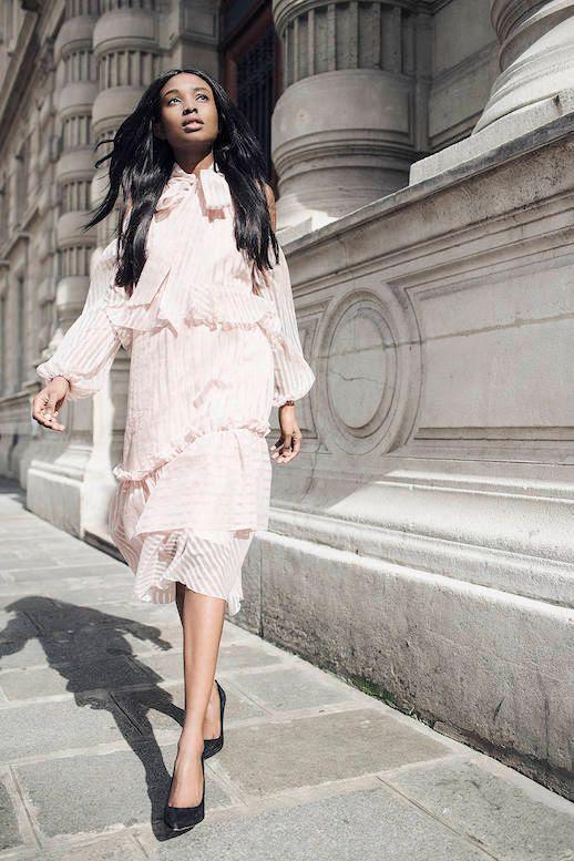 Le Fashion Blog 10 Evening Dresses For Special Occasions Via Bisous Natasha