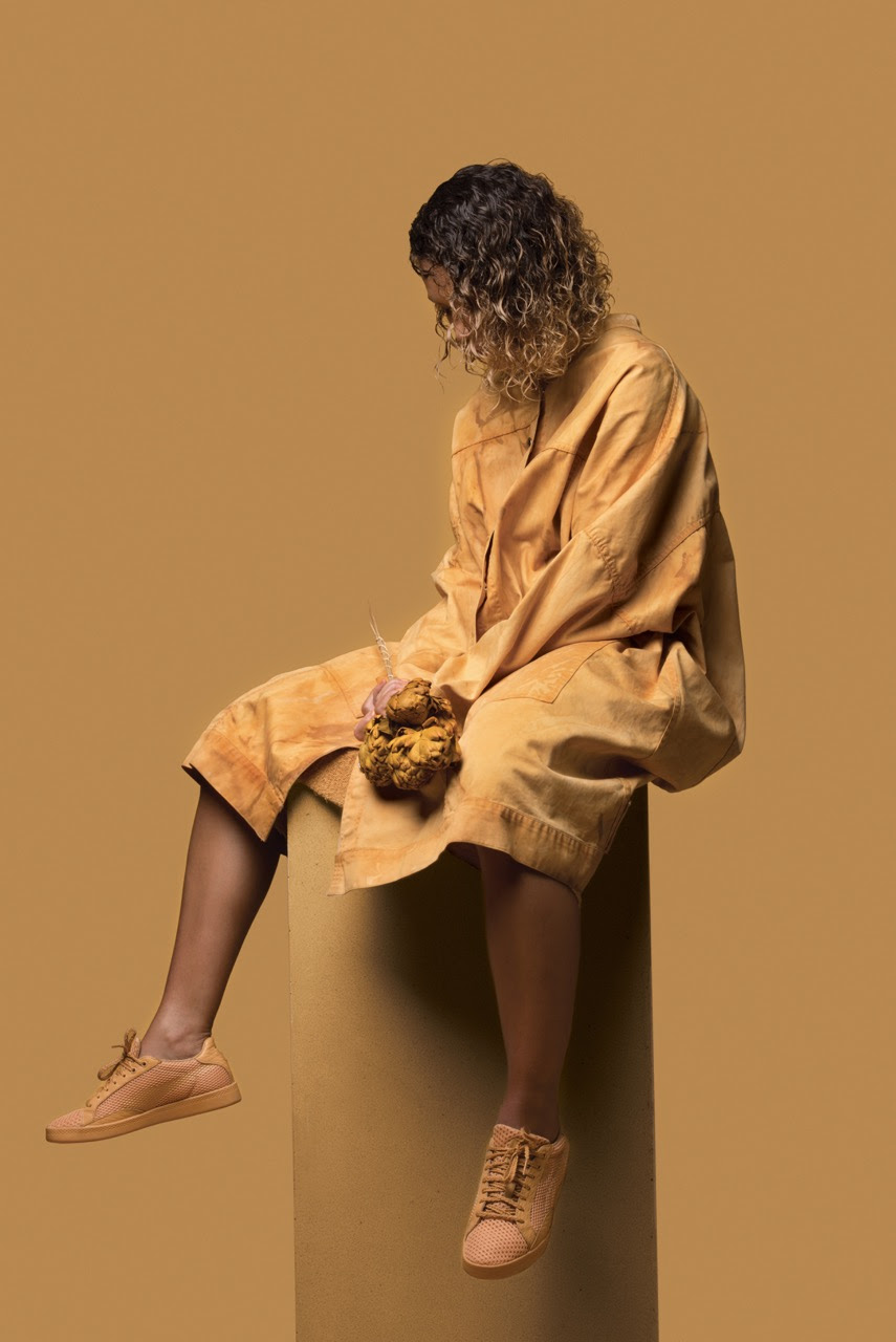 Solange X PUMA Word to The Woman Collection - BellaNaija - August 20150011