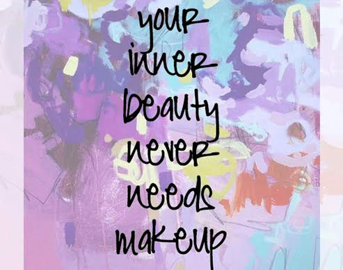 Quotes That Will Make You Feel Beautifulinside And Out Candy