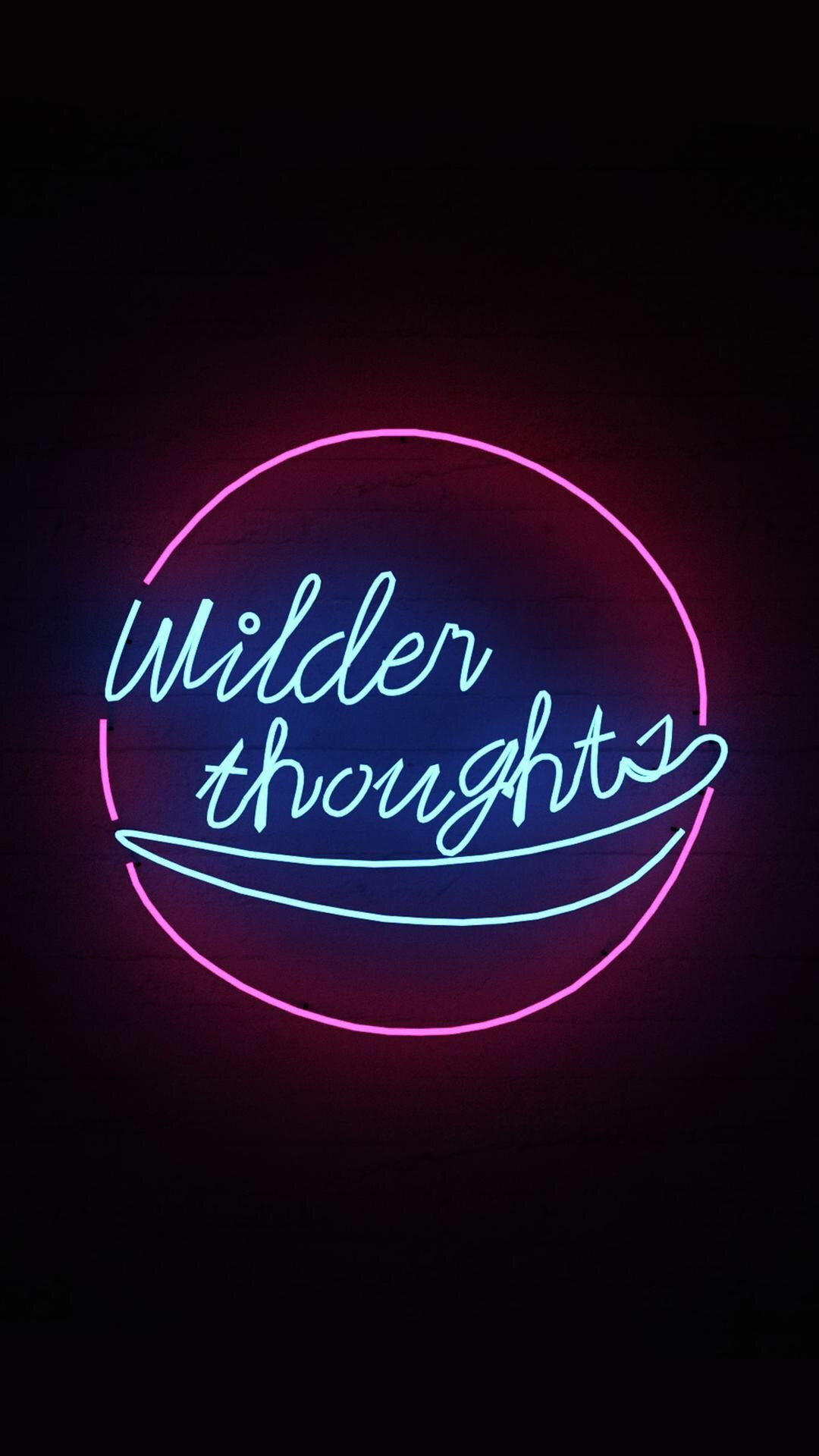 Neon Lights iPhone Wallpaper (76+ images)