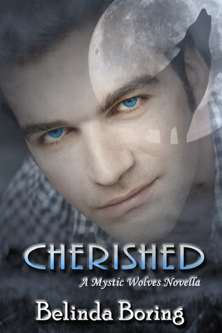 Cherished (Mystic Wolves, #2)