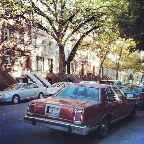 Brooklyn by la casa a pois