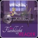 Flashlight Reader