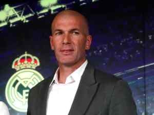 Real Madrid Come Out With Their Stance On Sacking Zinedine Zidane