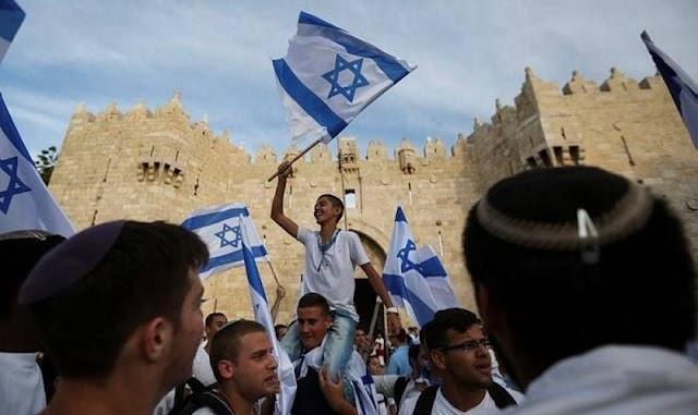 A diferença entre os termos judeu, semita e sionista