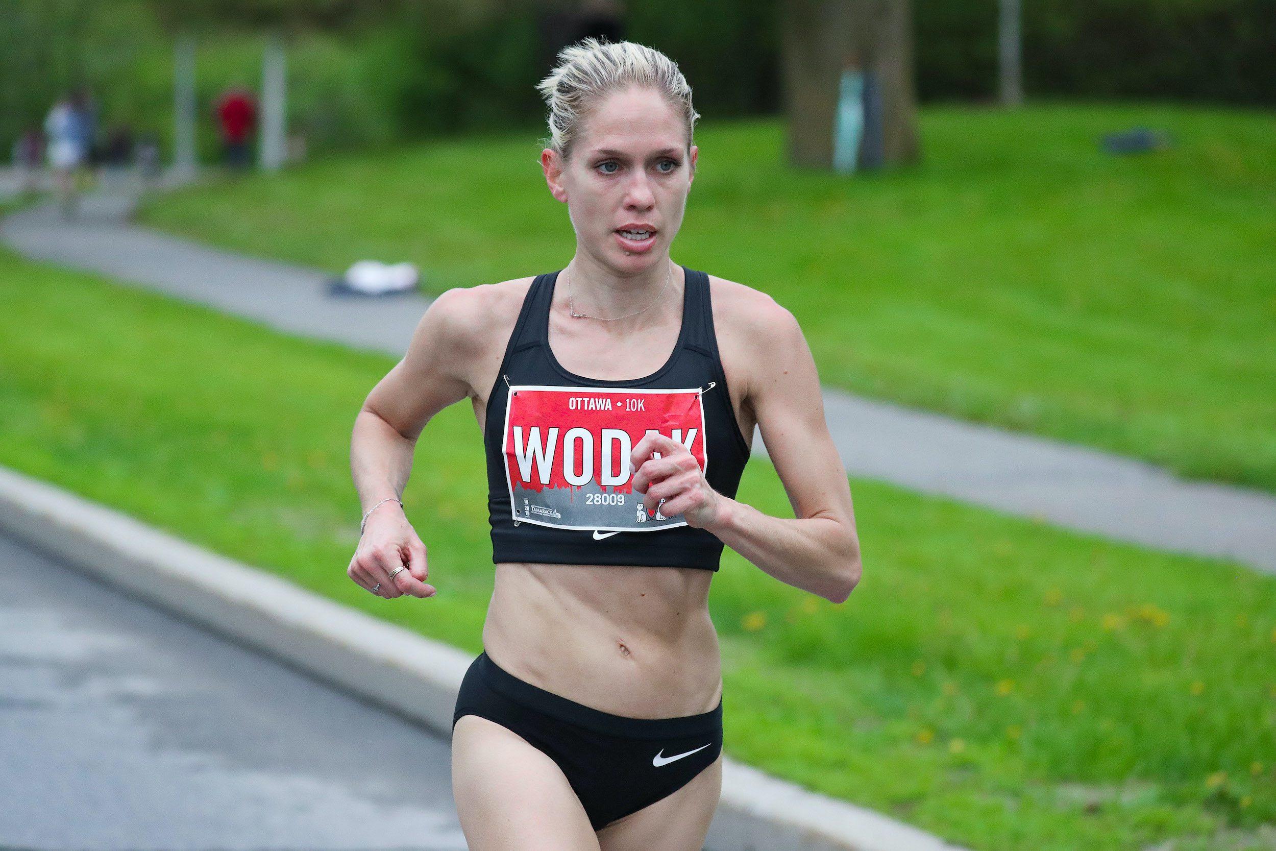 Canadian Olympians headline Scotiabank Toronto Waterfront Marathon 10K elite field