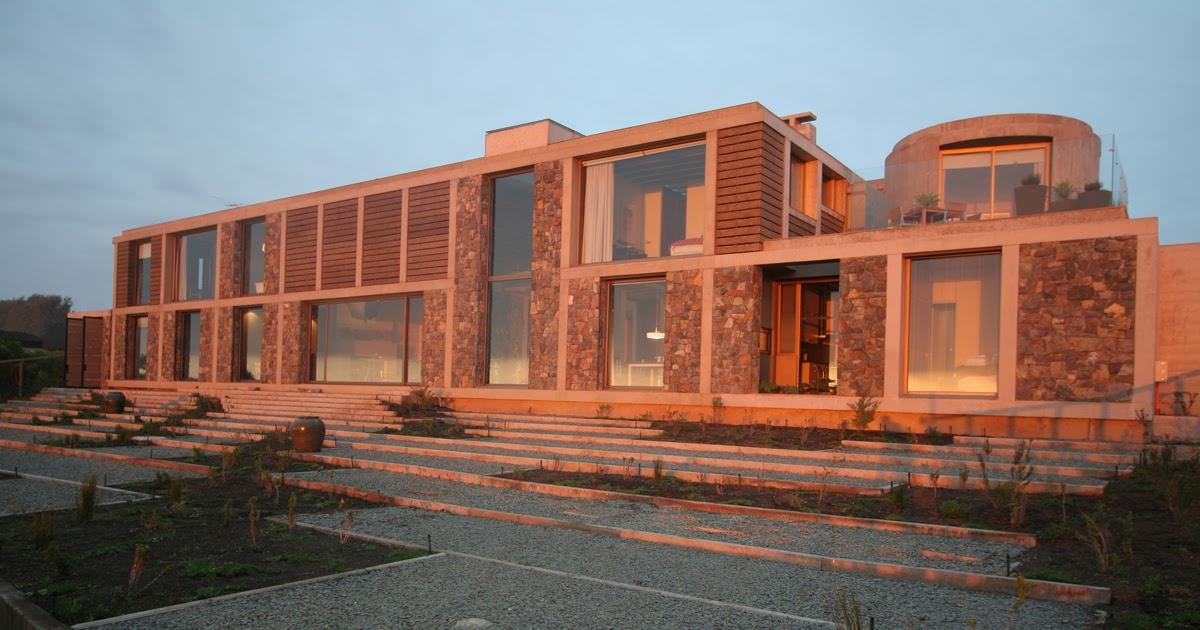 Casa la ventolera estudio valdes arquitectos blog y - Estudio 3 arquitectos ...