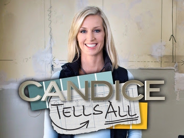 Did Candice Olson Have Plastic Surgery?
