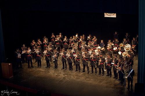 Agrupación Musical Cristo Yacente (Salamanca) II