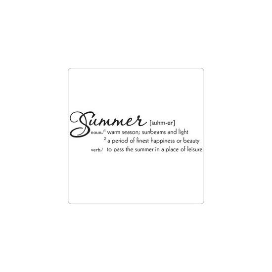 Search results for summer quote ❤ liked on Polyvore