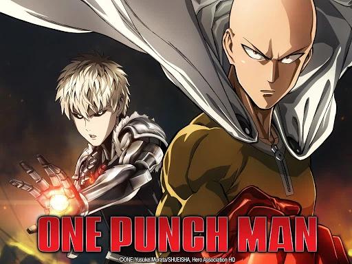 psANSE2mzUJKiAjx - One Punch Man Store