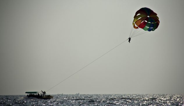cheap water sports in goa