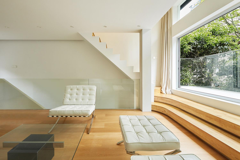 Tips Membuat Rumah Terasa Luas - source : www.archdaily.com