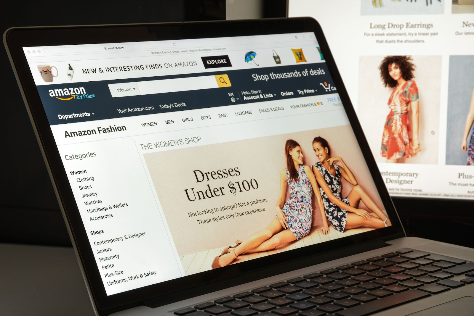 Protect your Amazon products