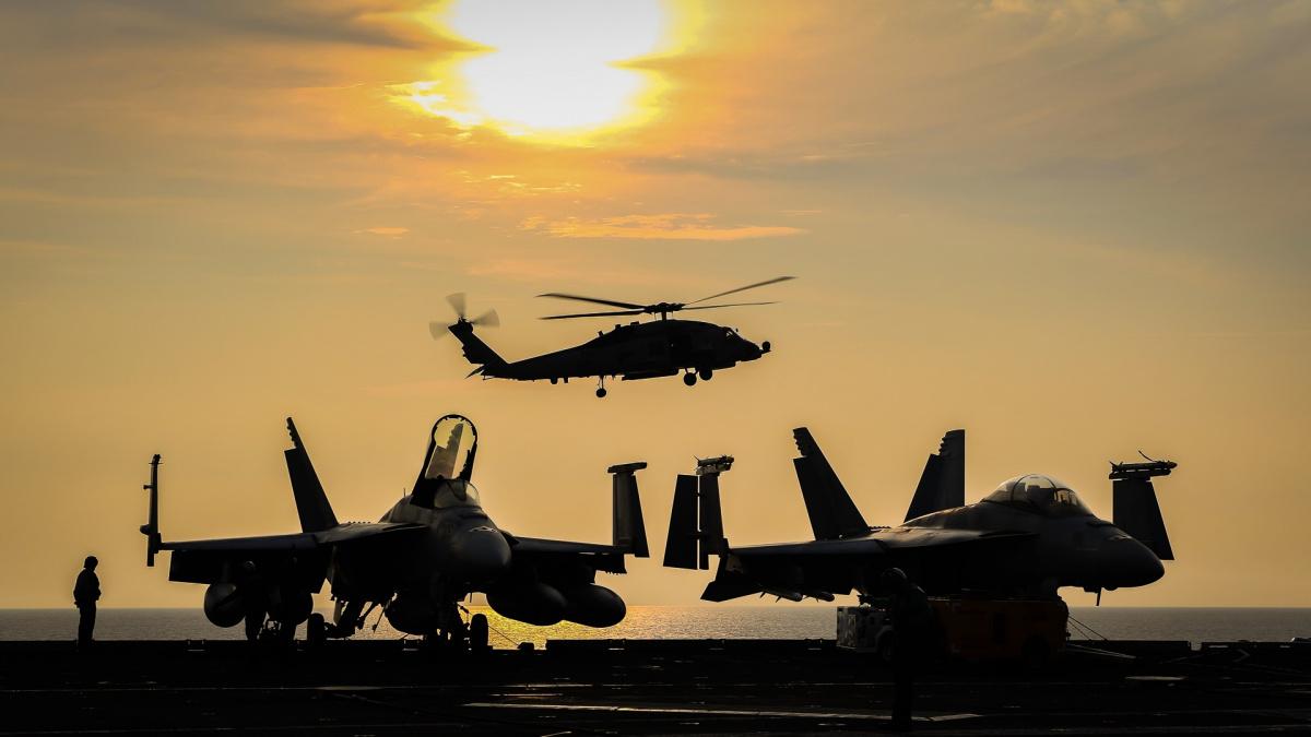 北朝鮮対応には選択肢は予防戦争...