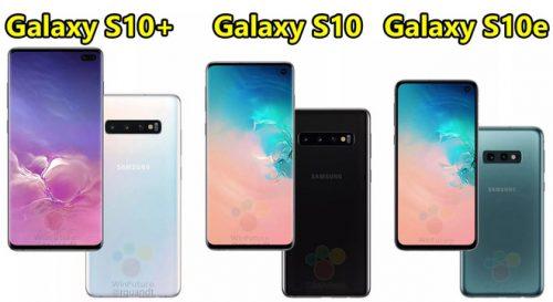 Sửa lỗi mất imei Samsung Galaxy S10, S10 Plus lấy ngay