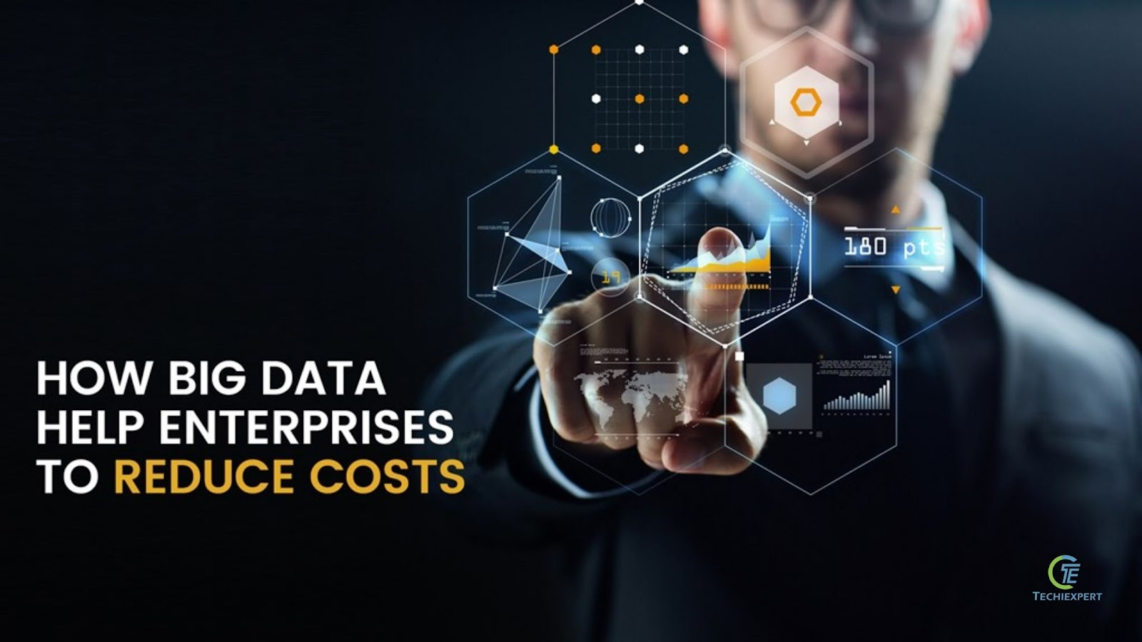 Big Data Handling Costs