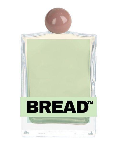 Hair Oil : Bread