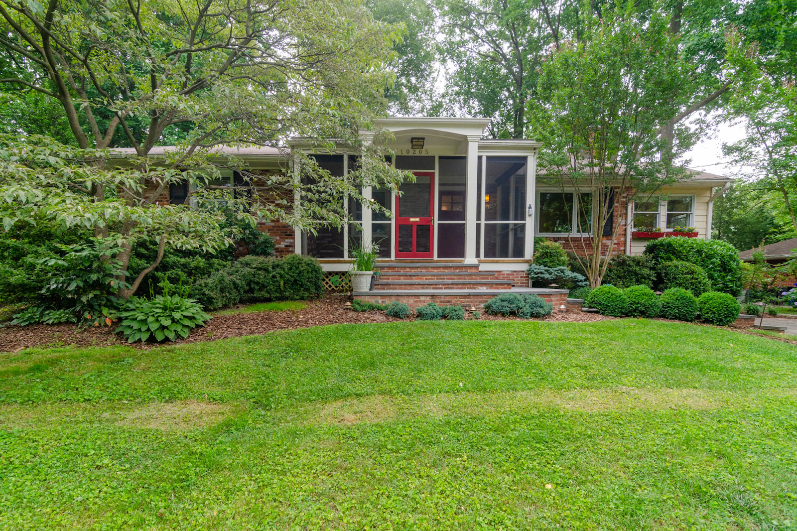home for sale in Silver Spring MD