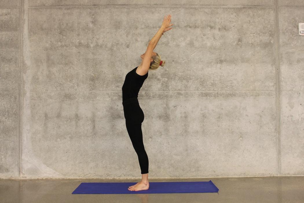 surya namaskar yoga poses for beginners