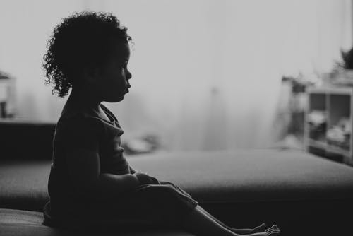 how to help your child overcome her fear