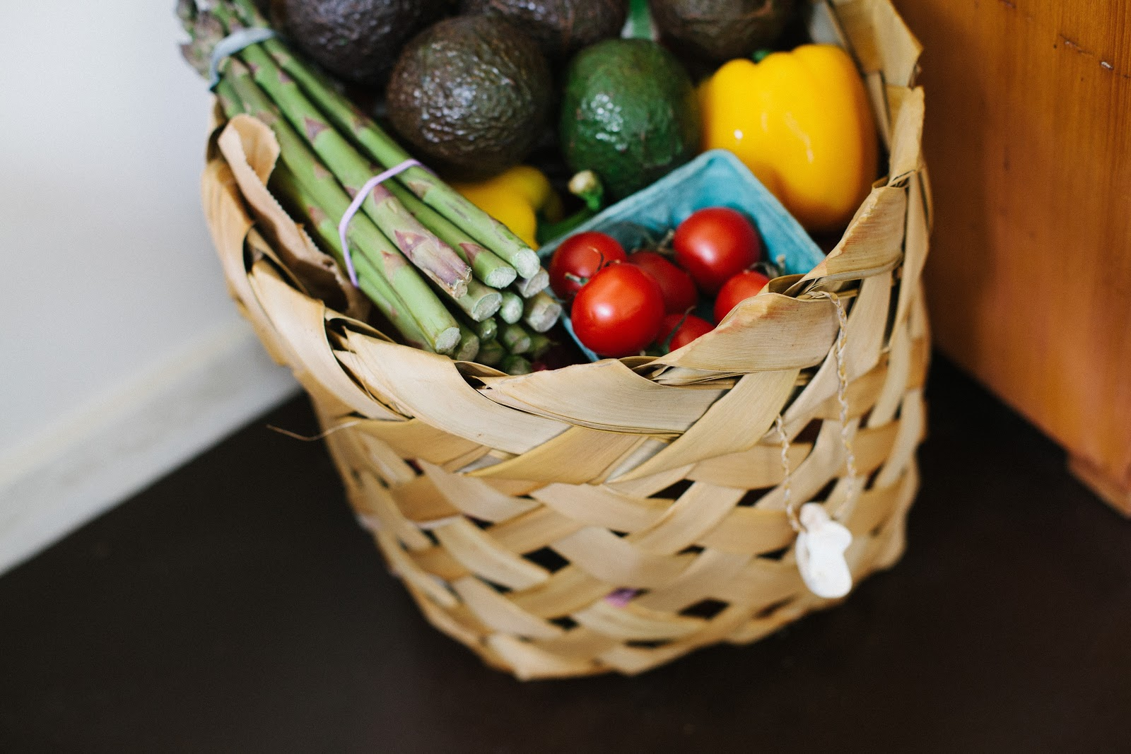 Healthy eating basics for fussy eaters | Healthy lifestyle blog