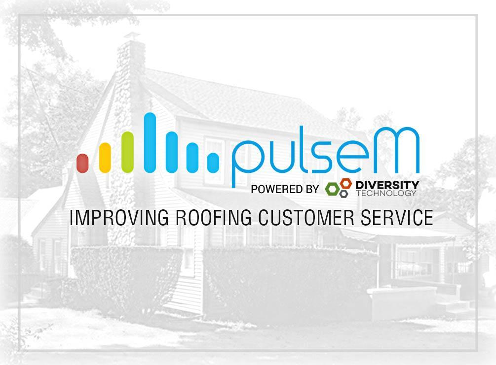 Roofing Customer Service