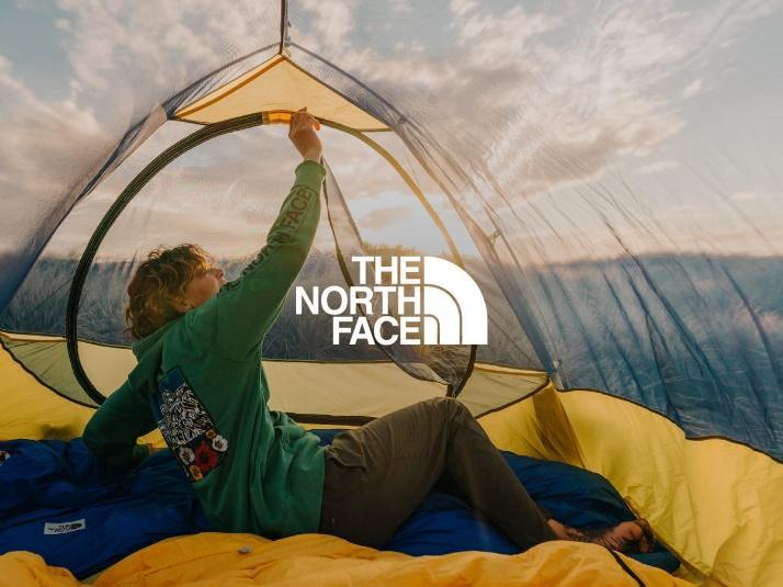 Équipement de camping The North Face