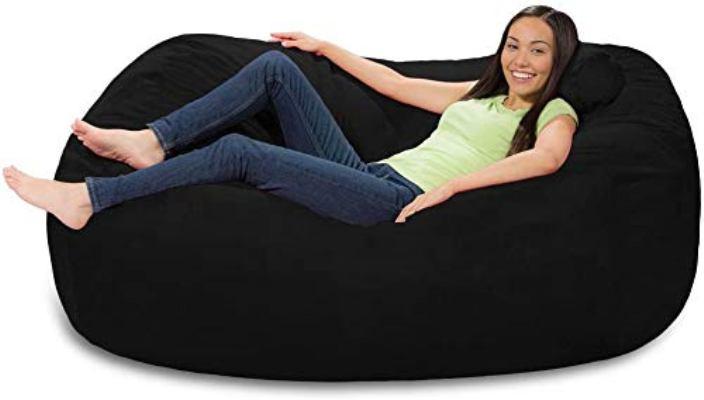 Nest Bedding Giant Bean Bag Chair