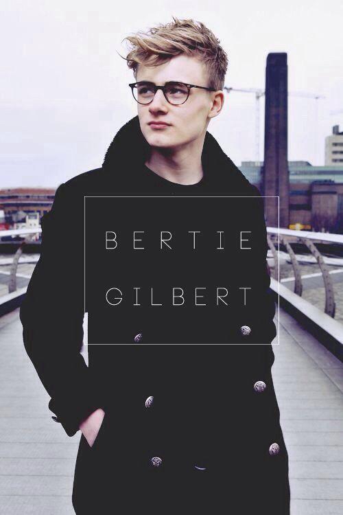 Bertie Gilbert, my favorite short film director.: