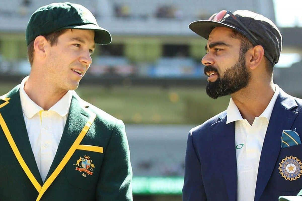 IND 233/6 in 89 Overs vs AUS Match Highlights, Live Streaming Cricket IND  vs AUS Test Live Score Pink-Ball Adelaide   Live Streaming