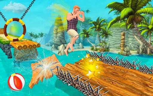 Stuntman Water Run- screenshot thumbnail