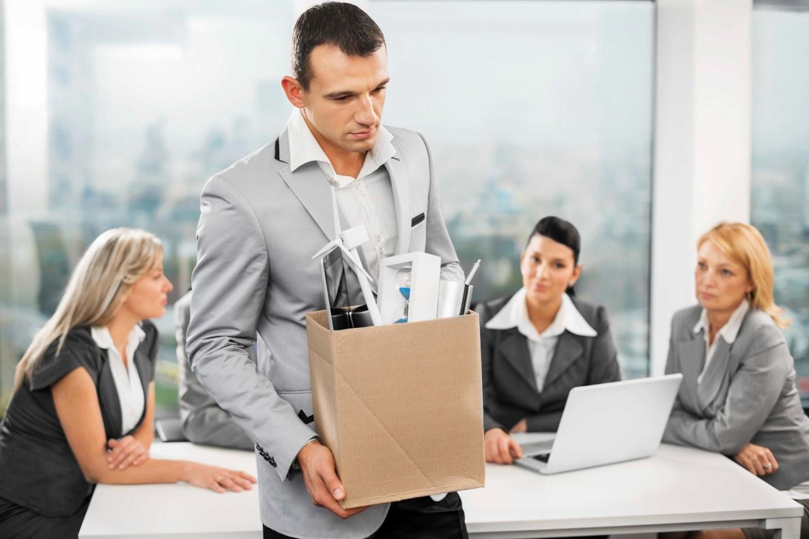 bài test nhân viên kinh doanh hiệu quả