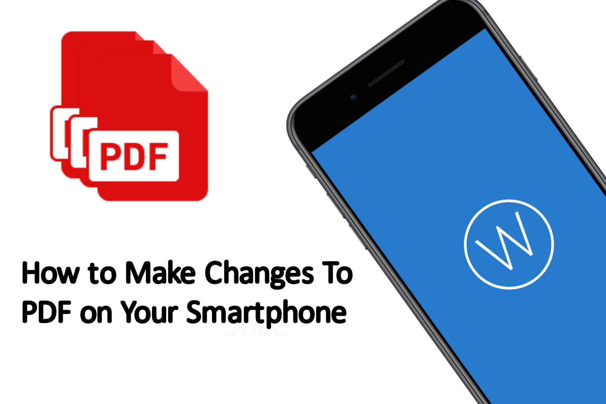 Best APP To edit PDF on mobile phones