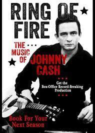 Ring of Fire by Johnny Cash