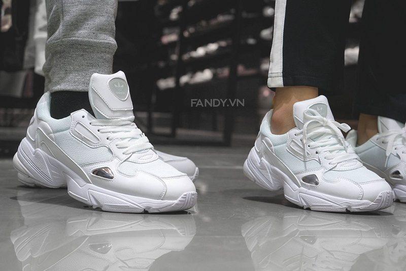 Giày Adidas Falcon Chunky