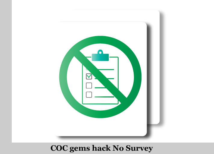 list sign for no survey required