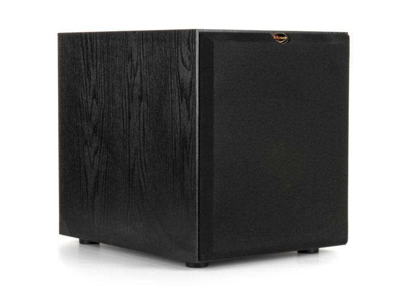 Loa sub Klipsch Synergy Black Label SUB-100 hdradio 1