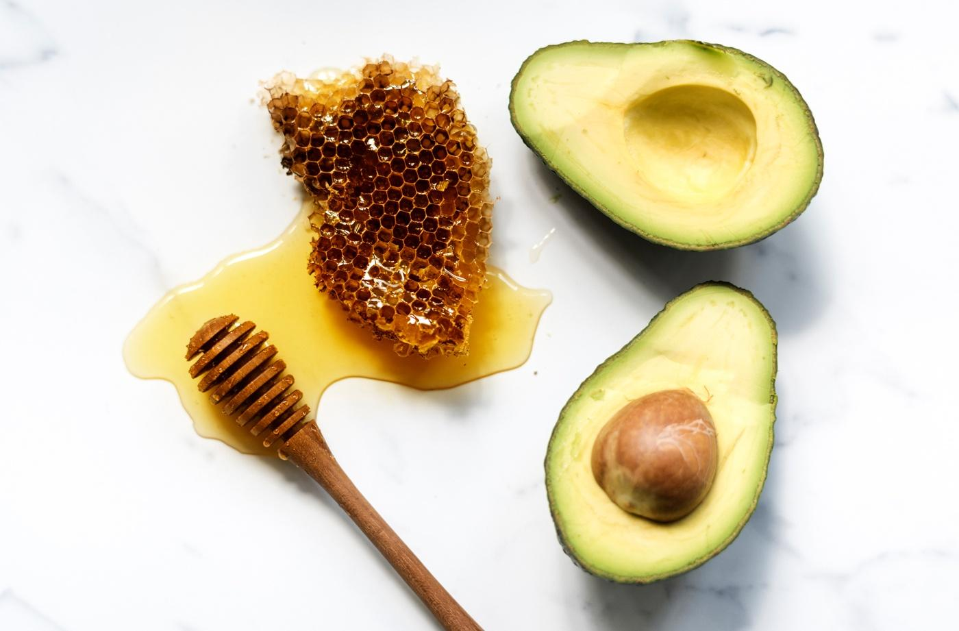 Avocado mask: Why you should use one on your skin | Well+Good