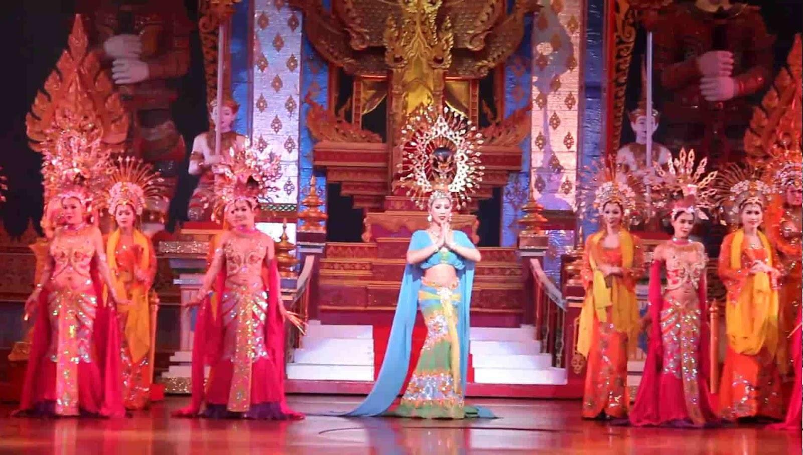 Bangkok Pattaya Holiday packages