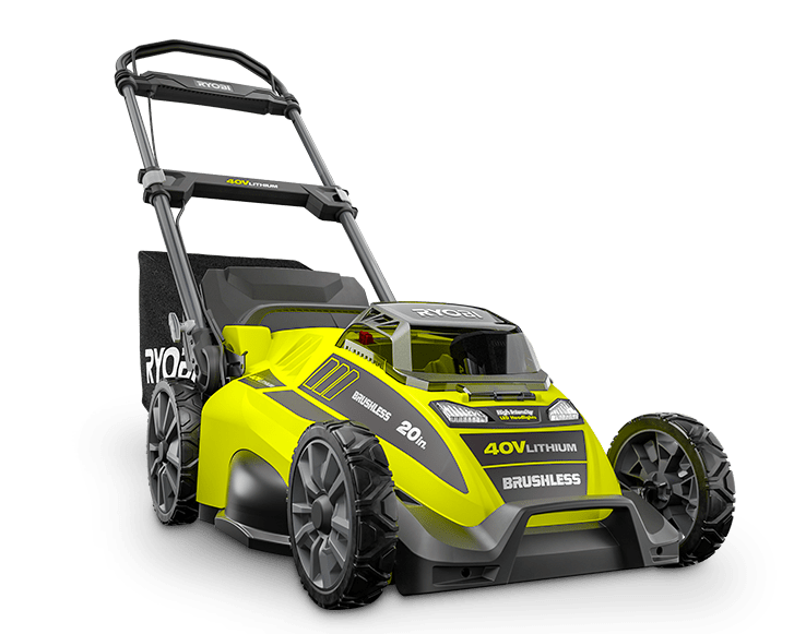 Cut Lawns and Costs With Battery-Powered Electric Lawn Mowers