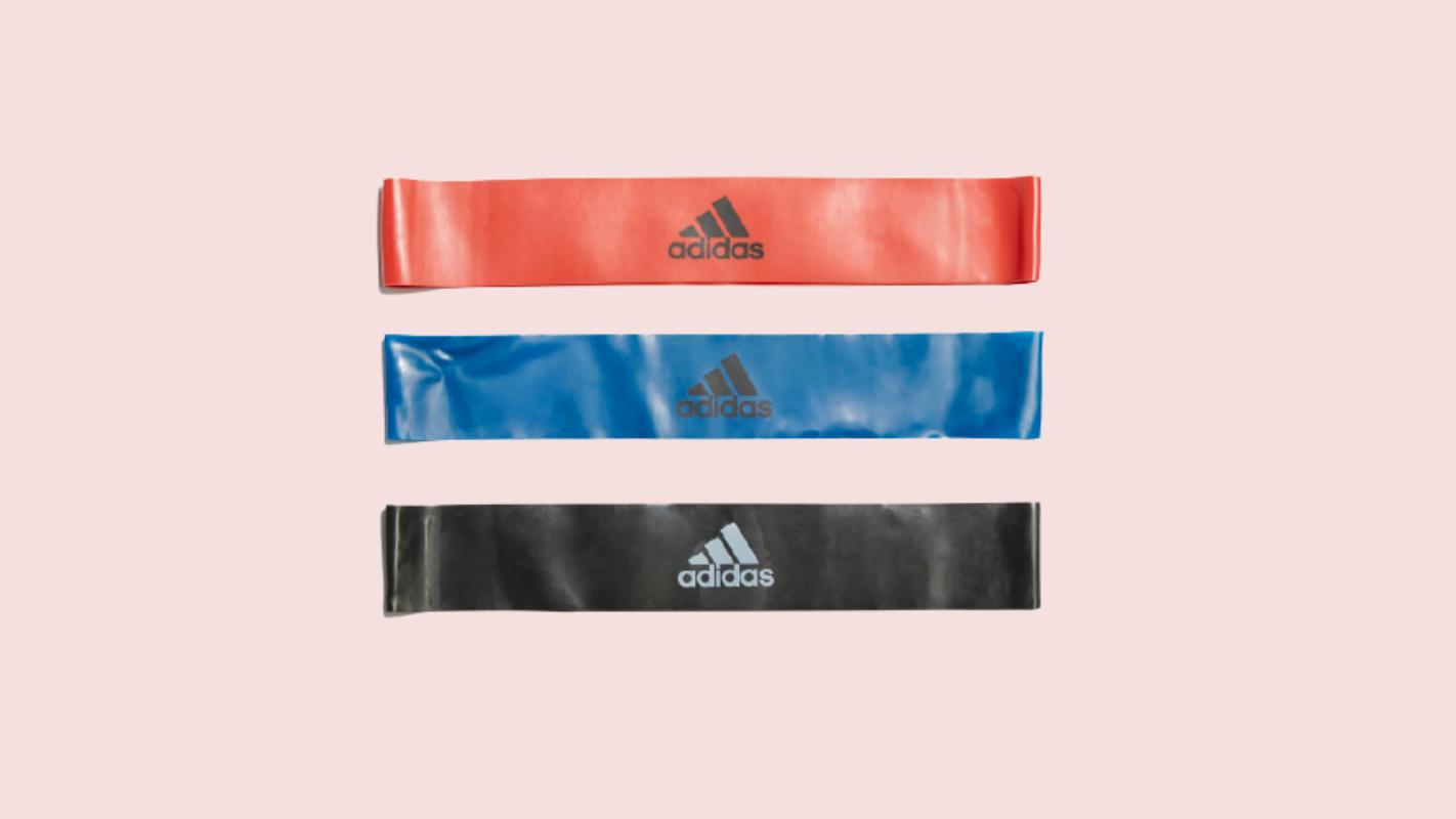1. Adidas Mini Bands