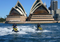 MAC-Jet-Ski-Training
