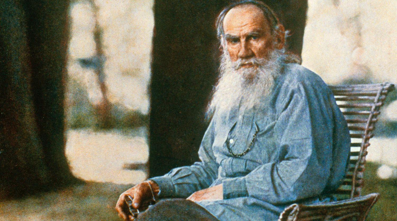 108 лет назад умер Лев Толстой - Газета.Ru