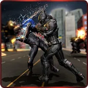 Grand Injustice Superheroes League Fighting Game -  Best DC Games For Android