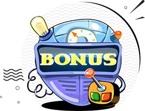 CASINO-X bonus