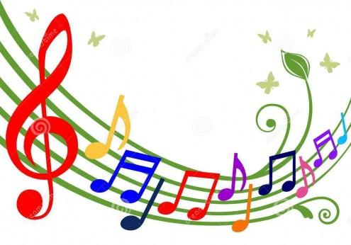 Dòng nhạc