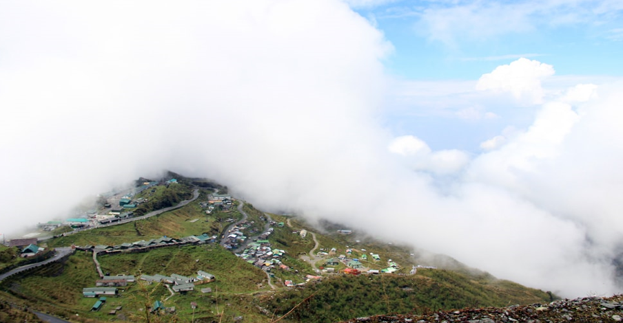 Coldest Places in India: Western Sikkim
