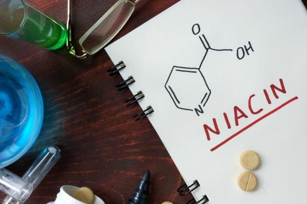 Vitamin B3 (Niacin) là gì
