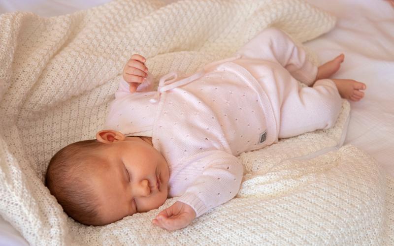 5 conjuntos de ropa para bebé moderna 0
